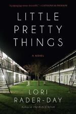 Little Pretty Things-ExLibrary