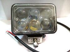 30W high Power bright White fish eye Spotlight 12v 24v Car Motorcycle truck