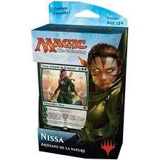 Magic Deck Planeswalker Kaladesh : Nissa, artisane de la nature Neuf (Français)