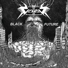 VEKTOR - Black Future 2 x LP - Sealed New Copy - Black Vinyl - THRASH METAL