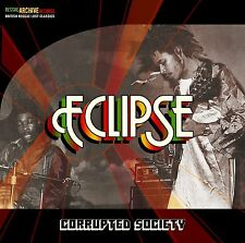 Eclipse - Corrupted Society (CD 2012) NEW & SEALED
