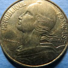 *FRANCE, Vintage  1982  20  CENTIMES COIN, Very Fine Circulated, NICE COIN #C