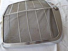 Mercedes Ponton 180b W120 Kühlergrill zum Aufarbeiten #110 888 00 15 gebraucht