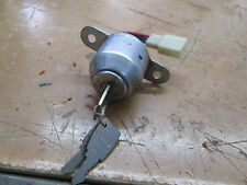 NOS Vintage 60s to 70s Yamaha Ignition Main Switch w Key Set ? RD200 RD350 CS3 ?