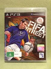 (PS3) FIFA Street (Soccer / Football) Australian