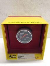 """NEW Auto Meter 5441 2-5/8"""" Liquid Filled Pro Comp Oil Temperature Gauge 140-280°"""