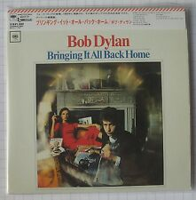 Bob Dylan-Bringing It All Back Home Japon MINI LP CD OBI nouveau MHCP - 371