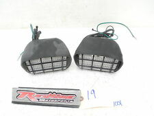 1992 Polaris Trail Boss 350 4x4 Front Headlight Set