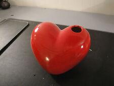 Soliflore Coeur Céramique