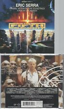 CD--ERIC SERRA -- --- THE FIFTH ELEMENT