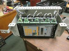 S&C  Micro-AT Source Transfer Control 3908-V1Y4Y8-5101 120V Used