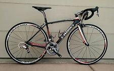 Specialized S-Works Tarmac SL3 LTD SRAM Red Carbon 49cm