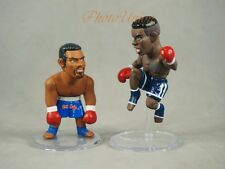 K-1 Fighters Boxing New Zealand Ray Sefo Holland Remy Bonjasky Secret Figur 9BF