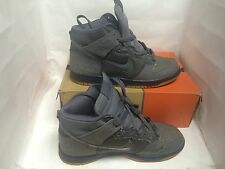 Nike Dunk High Deluxe Mita Used Size 9 Supreme