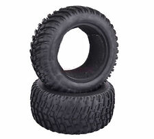 2PCS 95mm RC 1/10 Rally Car Off-Road Buggy Foam Rubber Tyres Tires 7007