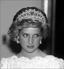 PRINCESS DIANA 8X10 GLOSSY PHOTO PICTURE