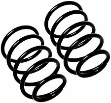2x  MG MG ZT MG ZT-T 2.0 CDTI Front Coil Spring 2001-2005 Saloon Estate