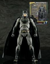 "DC COMICS BATMAN DAWN OF JUSTICE BATMAN V SUPERMAN MEDICOM 6"" ACTION FIGURE"