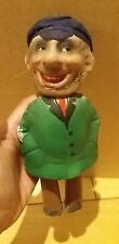 Antique sailor man composite mécanique wind up clockwork toy, japon-rare!!!