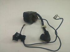 Stihl BG-85 Gas Leaf Blower Ignition Coil, Wires, ON/OFF Switch 4229-400-1300