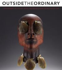 Outside the Ordinary: Contemporary Art in Glass, Wood, and Ceramics fr-ExLibrary