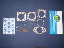 AUSTIN HEALEY JAGUAR  SU HD6 CARB GASKET PACK