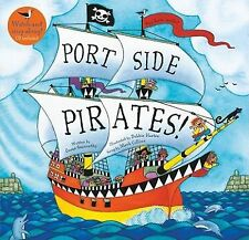 Port Side Pirates (A Barefoot Singalong) by Oscar Seaworthy