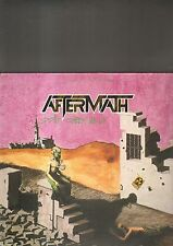 AFTERMATH - don't cheer me up LP