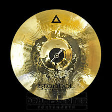 "Istanbul Agop Xist Power Splash Cymbal 10"" - VIDEO - XPWSP10"