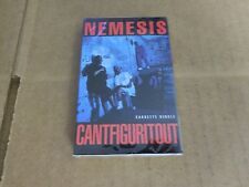 NEMESIS CANTFIGURE IT OUT  FACTORY SEALED CASSETTE SINGLE