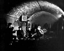 "Beatles at The Cavern Club 10"" x 8"" Photograph no 12"