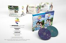 Hal: The Movie (LIMITED EDITION, 2-Disc) Anime DVD+Blu-ray R1 Funimation
