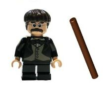 LEGO Professor Flitwick Harry Potter Minifig from Set 4842 Hogwarts Castle NEW
