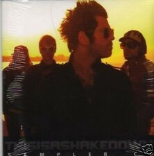 (477U) Thisisashakedown, Love Kills - DJ CD