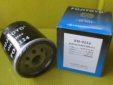 FT Opel Kadett 1.1 Coupe 55HP 1965-1971 Replacement Oil Filter