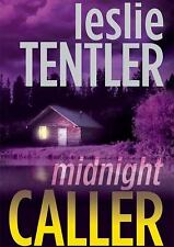 The Chasing Evil Trilogy: Midnight Caller by Leslie Tentler (2013, CD, Unabridge