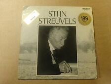 """LP 12"""" / STIJN STREUVELS - MIRA - DE VLASCHAARD (TRIANGLE, BELGIUM)"""
