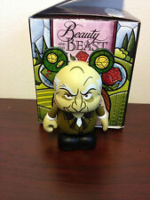 "Monsieur D'Arque 3"" Vinylmation Beauty and the Beast Series"