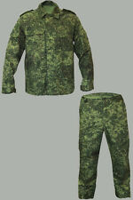 Russian Army BTK Group: Uniform Camouflage Suit BDU (EMR  Digital Flora)