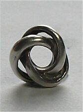 Authentic Sterling silver  TROLLBEADS THREE-IN-ONE. New & Retired