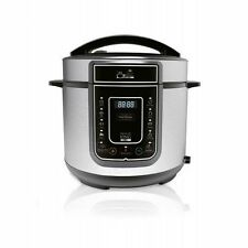 Pressure King Pro 12-in-1 5 Litre Electric Pressure Cooker UK