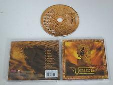 VOICE/GOLDEN SIGNS(AFM RECORDS 0046772AFM) CD ALBUM