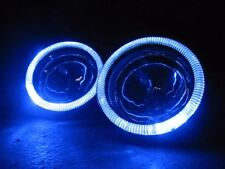2005-2010 CHRYSLER 300 / LIMITED BLUE HALO FOG LAMPS Lights foglamps 300c
