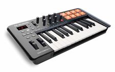 M Audio Oxygen 25 Mk4 USB MIDI Keyboard Controller With Ableton Live Lite