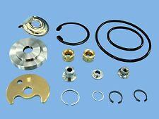 87-91 BMW 524 TD M21D24WA 49177-09600 49177-06100  Turbo Rebuild Repair Kit Kits