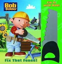 Fix that Fence! (Play Tool Book)