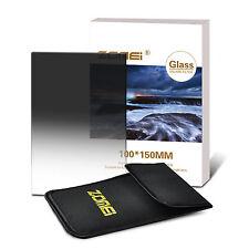 4x6in. Glas High Definition ND8 Graufilter Filter für Cokin Inhalter Kamera DSLR