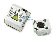 1x utilizzato HELLA 5DD 008 319-50 OEM D2S / D2R Xenon Lampadina Ignitor Igniter titolare