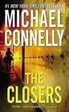 The Closers (Harry Bosch), Michael Connelly, Good Book