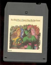 Isaac Stern Plays and Conducts Vivaldi The Four Seasons -8 Track-Columbia